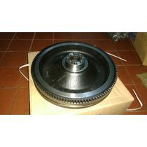 Volante Do Motor Mwm Sprint 4/6cc Silverado/gmc6-150/troller