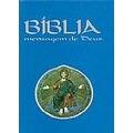 Bíblia - Mensagem De Deus (formato De Bolso/capa Dura)