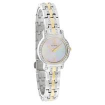 Citizen Eco-drive Cristal Ladies Watch Ex1244-51d