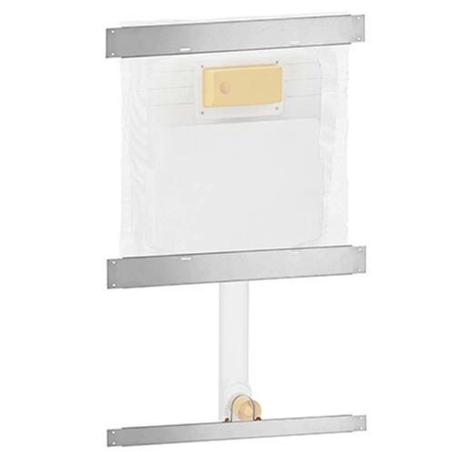Travessa De Fixação Drywall Para Caixa De Descarga