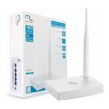 Roteador Multilaser Wifi Senha Barato + Garantia 3 Anos + Nf
