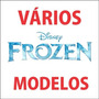 Mega Painel Decorativo P/ Festa Frozen Vários Modelos