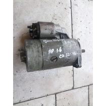 Motor De Partida Ap 1.6 Voyagexgol 84/92 Usado Bom Estado Ok