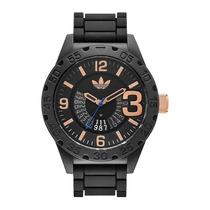 Relógio Masculino Adidas Originals Newburgh Adh3082/8pn Orig