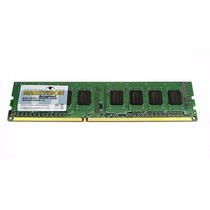 Memória Ram Markvision 8gb 1333mhz Ddr3 Desktop  2702