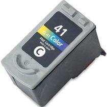 Cartucho Canon Cl41 Colorido Compativel Ip1300 Mp150 Mx300
