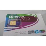 Chip Porto Conecta M2m  (rastreador E Telemetria) Tim+oi