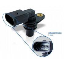 Sensor De Fase Para Gol / Voyage / Saveiro Gv 1.0/1.6 / Golf