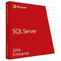 Licença Original Sql Server 2014 Fpp Enterprise C\ Nfe