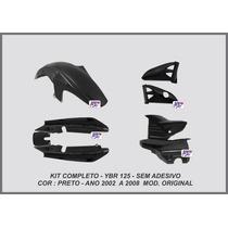 Rabeta Traseira Ybr 125 Kit Completo