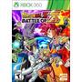 Dragon Ball Z - Battle Of Z : Xbox360 Original Em Portugues