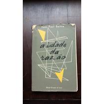 Livro- A Idade Da Razão, Jean-paul Sartre
