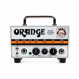Cabecote Orange Micro Terror 20w Valvulado