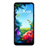 LG K40s Dual Sim 32 Gb Moroccan Blue 3 Gb Ram