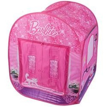 Barraca Infantil Barbie - Fun (monta Fácil)