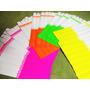 Pulseira Identificação P/ Impressora Jato Tinta Kit C/ 3000