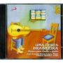 Cd / Uma Festa Brasileira - Música Para Flauta E Violão