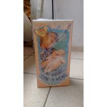 Boneca Sonha Nenem Estrela (brinquedo Antigo)