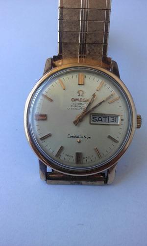 9b8e90fb60b Relógio Omega Automatic Chronometre (998j)