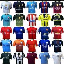 Busca Camisas de times europeus com os melhores preços do Brasil ... 3c695ff783e24