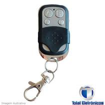 Controle Remoto Portão E Alarme Copiador Clone 433 Mhz