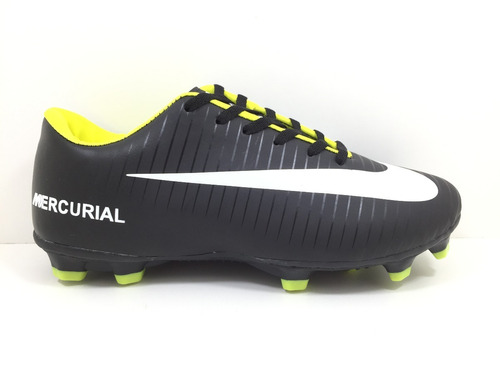 46fc8bb177 Chuteira Nike Neymar Para Campo Gramado Ótimo Preço - R  44 en ...