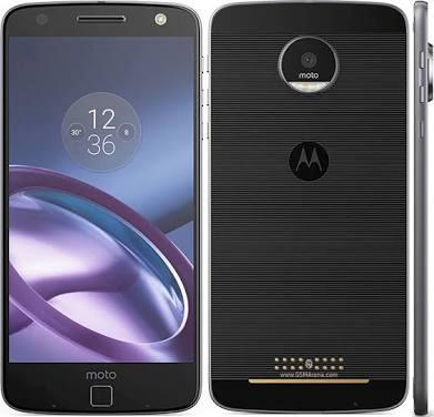 Celular Motorola Moto Z Play Dual 32gb 4g Tela 5.5 + Brinde