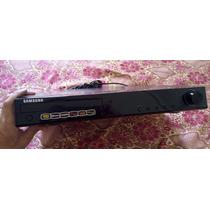 Receiver Home Theater Samsung Ht-z310 C/ Defeito
