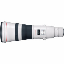 Canon Lente Ef 800mm F/5.6l Is Usm