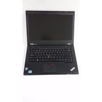Notebook Lenovo T430 Core I5 4gb 320gb Usado