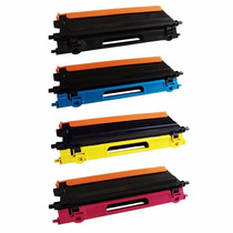 Toner Brother Tn-315 K/c/m/y Mfc-9460 Hl-4150cdn Hl4150cdn