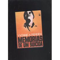 Memórias De Um Suicida Yvonne A. Pereira - F5