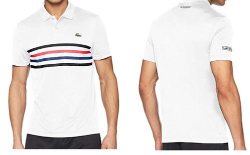 25fb90310a96c Camisa Polo Lacoste Mc Kapela 100% Original. Preço  R  499 Veja MercadoLibre