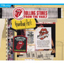 Blu-ray/cd Rolling Stones From The Vault Leeds 1982 {import}