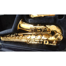 Sax Yamaha Alto Yas 475 Seminovo N Selmer Conn King Yanagisa