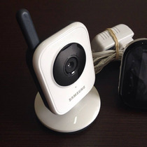 Babá Eletrônica Samsung Sew-3036wn Babyview Com Monitor Lcd