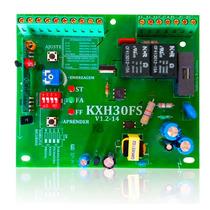 Placa Kxh30fs Central Dz3 Dz4 Nano Portão Eletronico Rossi