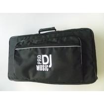 Bag Controlador Sampler Akai Mpc Renaissance. Bolso Note