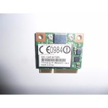 Placa Wi-fi Notebook Acer Aspire 4252 Series Original