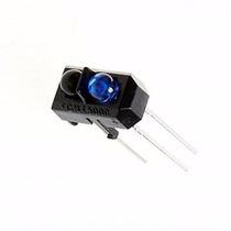 Sensor Reflexivo Ótico Ir Tcrt5000 Pic Arduino Raspberry