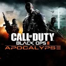 Dlc Apocalypse - Call Of Duty Black Ops 2 - Psn Codigo Ps3