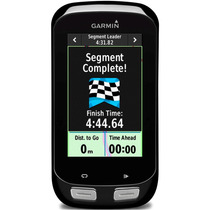 Gps Garmin Connect Edge 1000 Com Gps 1161-04 Preto