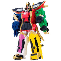 Power Rangers Super Lendário Megazord - Sunny