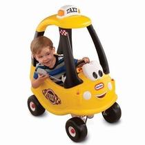 Carrinho Passeio Little Tikes Coupe Taxi
