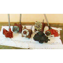 Caixa De Direção Caminhão Recondicionada-varios Modelos
