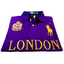 Camisa Ralph Lauren | Armani | Hollister | Hugo Boss