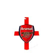Air Freshener - Arsenal Fc Escudo Car Football Club