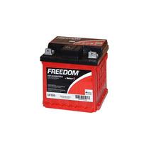 Bateria Estacionaria Freedom Df500 40ah  Nobreak, Solar