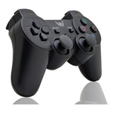 Controle Ps3 Playstation Sem Fio Wireless Dualshock Cabo Usb