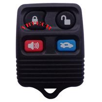 Controle Original Ford Fiesta Ka Ecosport Ranger 4 Botões